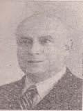 1957 / 1958 Alessandro Alessandrini
