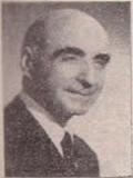 1952 / 1953 Giuseppe Ferranti