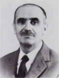 1970 / 1971 Ubaldo SALVOLINI
